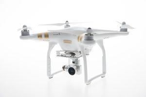 Photos et vidéos aériennes par drone Hauts de France