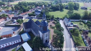 Permalink to: Destination Quend – vidéo Drone Picardie – Drone Hauts-de-France