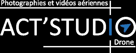 ACT'Studio – photographies et vidéos aériennes par drone